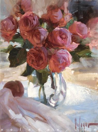 Rosas, rosas