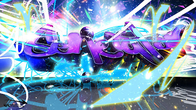 Graffiti Designs Wallpapers