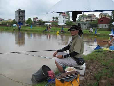 bộ cần câu cá giá rẻ