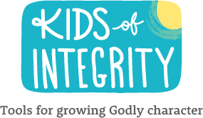 Kids of Integrity from Focus on the Family