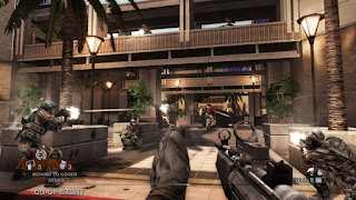 Download Tom Clancy's Rainbow Six Vegas 2 Highly Compressed