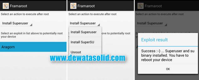 Framaroot Apk All Version Download