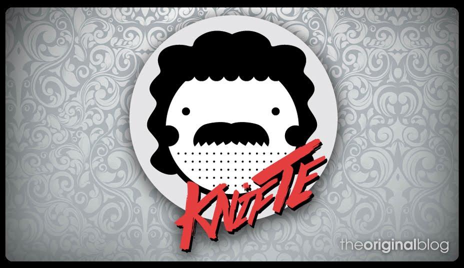 Knifte