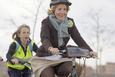 Sobre ciclistas ilustres Espe