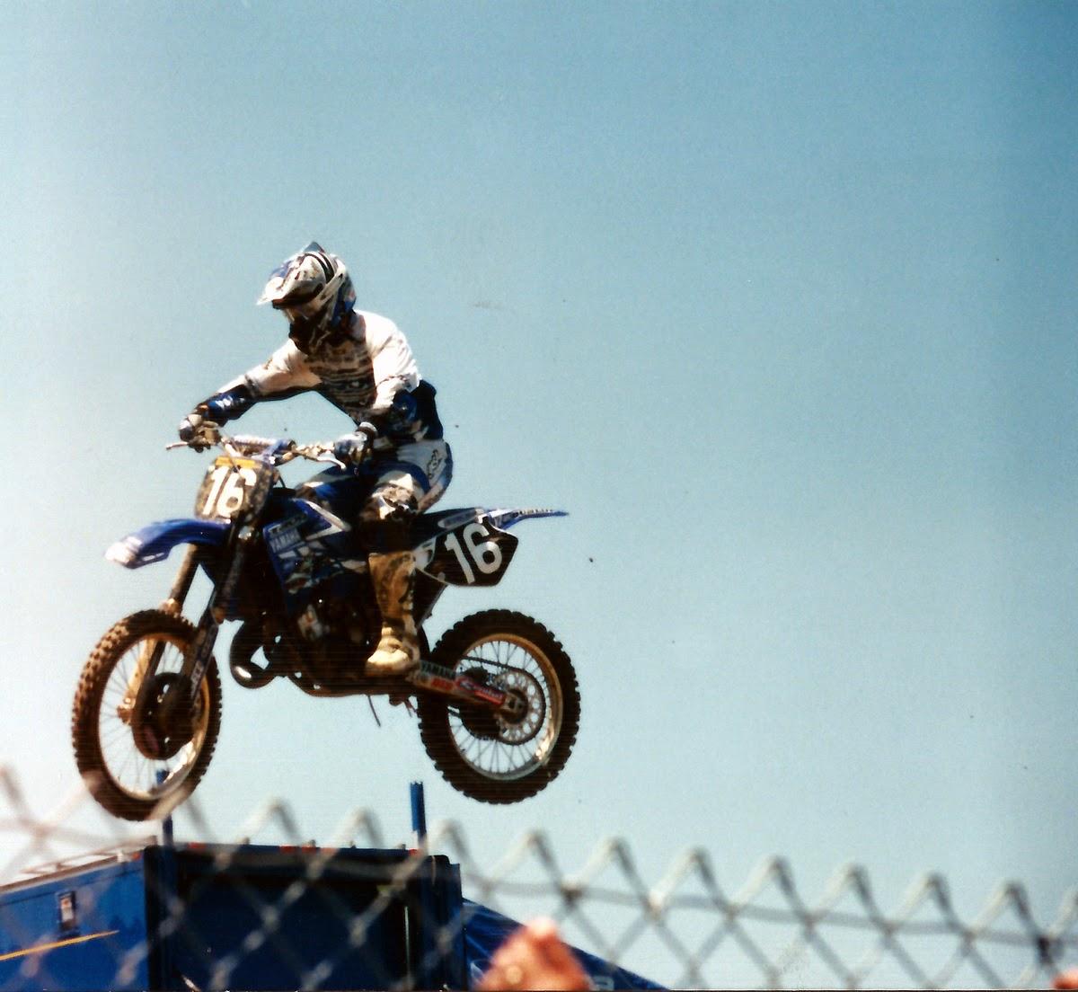 Casey Johnson - High Point 1999
