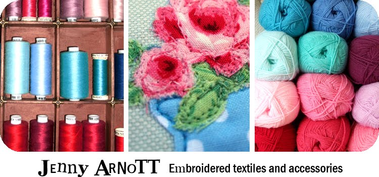 Jenny Arnott Textiles