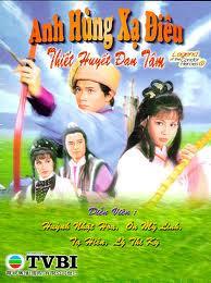 Xem Phim Anh Hùng Xạ Điêu 1982