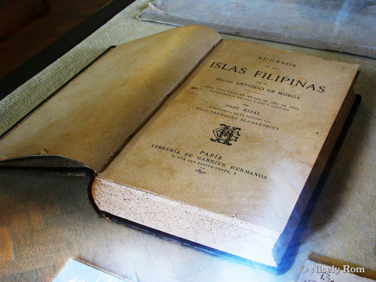title jose rizal a man for Jose rizal wrote noli me tangere during the time of the spanish occupatio n in the philippines the novel is a reflection of what the filipinos were going through during that time.