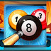 تحميل لعبة  08 ball pool android
