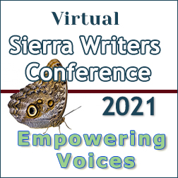Sierra Writers Conference 2021