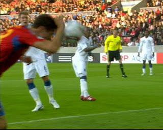 Spain u-21 Football