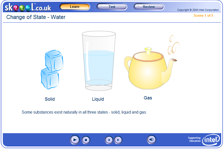 http://lgfl.skoool.co.uk/content/keystage3/chemistry/pc/learningsteps/WATLC/launch.html