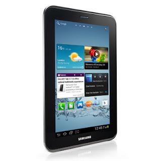 Samsung Galaxy Tab2 311