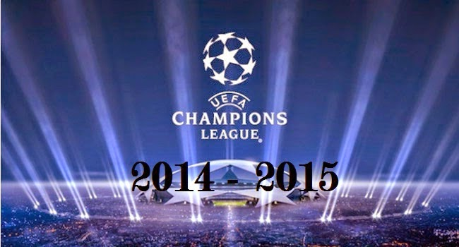 Tim Lolos Babak 16 Besar Liga Champions 2014-2015