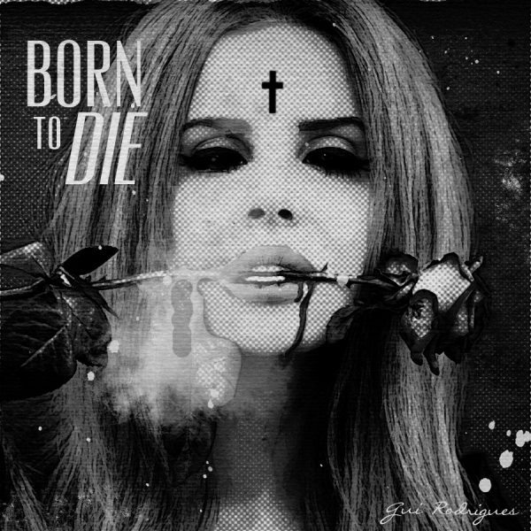 Lana Del Rey Born To Die Wallpaper