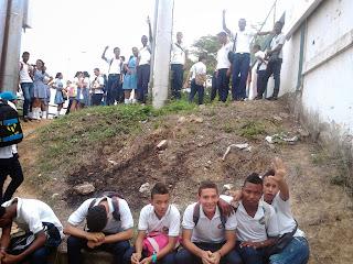 El Sena, la SED y Reficar le incumplieron al pueblo de Cartagena.