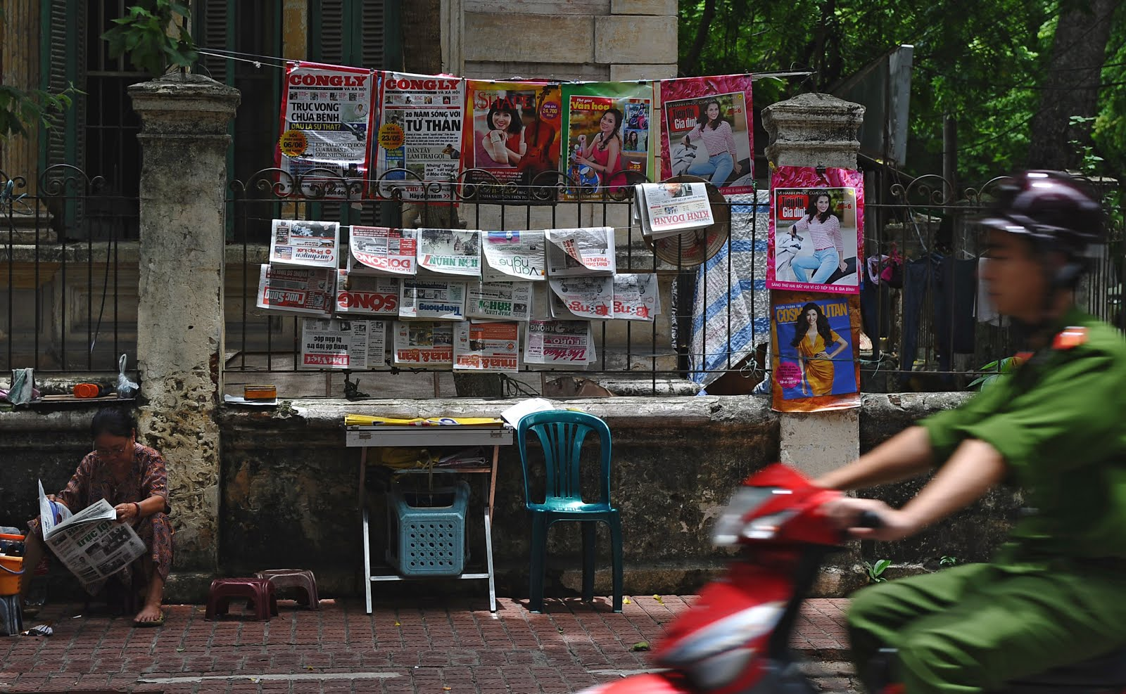 Reporters Without Borders labels Vietnam, Philippines worst for spreading disinformation