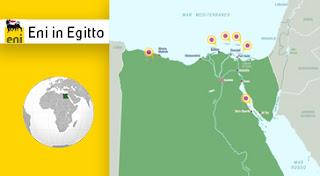 Eni: accordo con Ministro del Petrolio nel vertice italo-egiziano