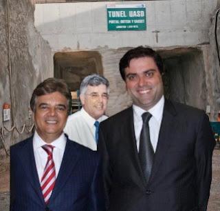 Dicen que Odebrecht obtiene contratos en RD gracias a la corrupción