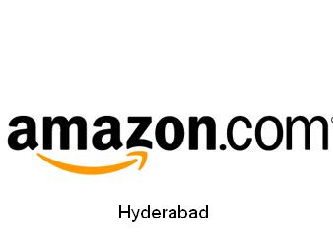 Amazon Hiring For BPO Non Voice Jobs in Hyderabad 2013 Fresh, Exp 2013