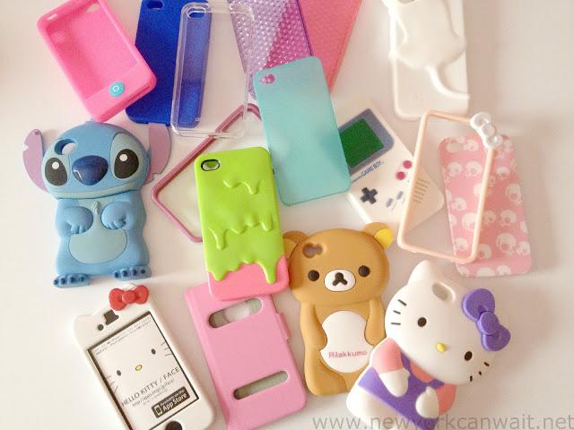 io voglio l'iphone 5s