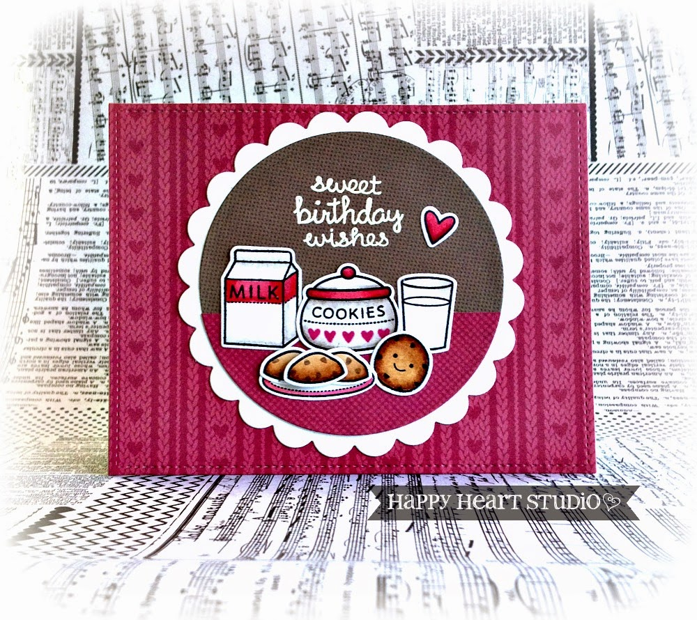 Happy Heart Handmade: December 2014