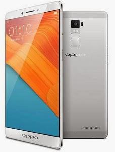 harga dan spesifikasi Oppo R7 Plus terbaru