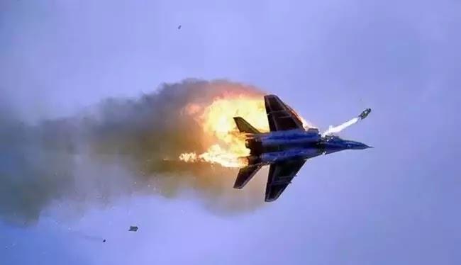 Εντολή για κατάρριψη ρωσικών αεροσκαφών έδωσε η RAF στους πιλότους της πάνω από τη Συρία!
