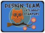LNS Design Team Badge