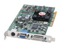 Tips Memilih VGA - Video Card