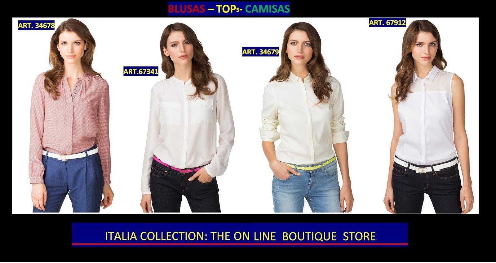 Camisas de vestir / Camisas imagen corporativa / Camisas