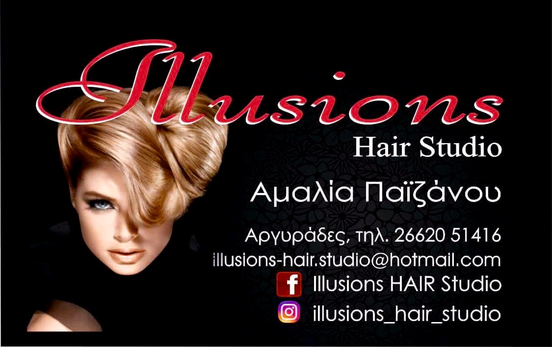 Illusions Hair Studio