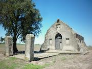PEREGRINACION. VIA CRUCIS. PASCUAS DE RESURRECCION - CAPILLA CRISTO REY