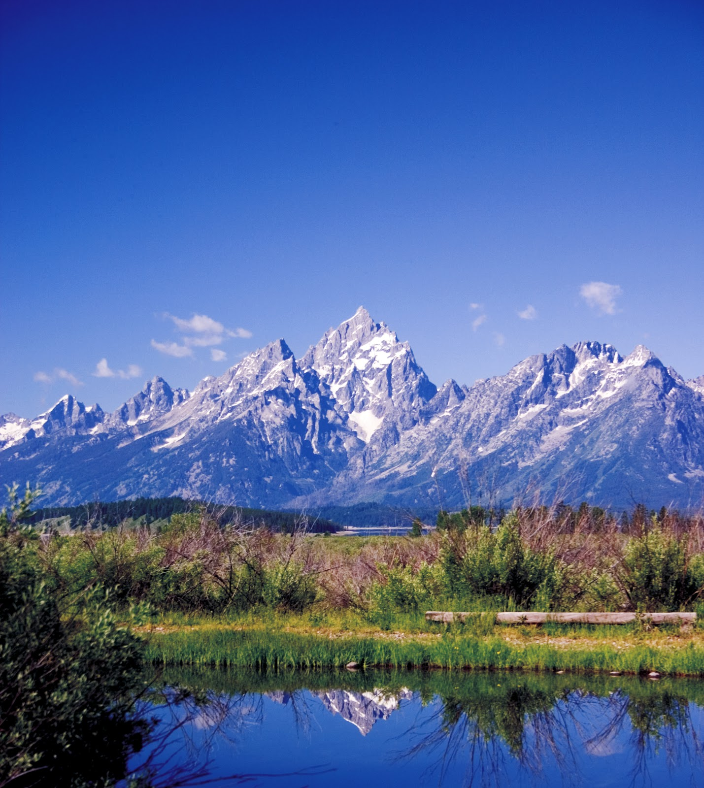 Top world travel destinations jackson hole wyoming for What to do jackson hole