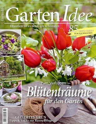GartenIdee 2018