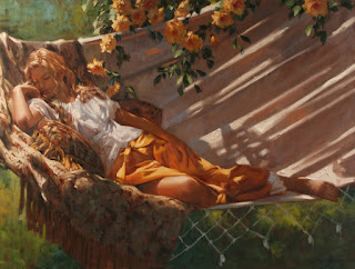 Golden dreams, Richard S. Johnson