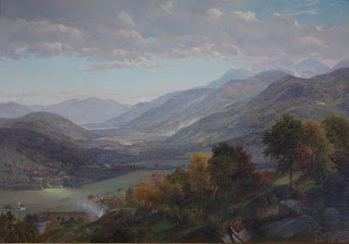Adirondack Museum Acquires William Trost Richards Painting