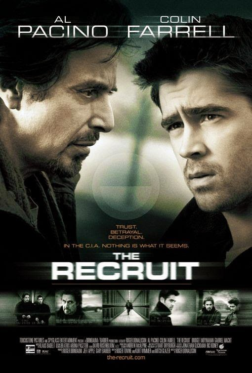 Ver The Recruit (El Discípulo) (2003) Online