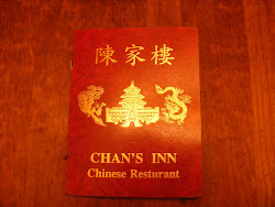Chan's Inn Chinese Restaurant