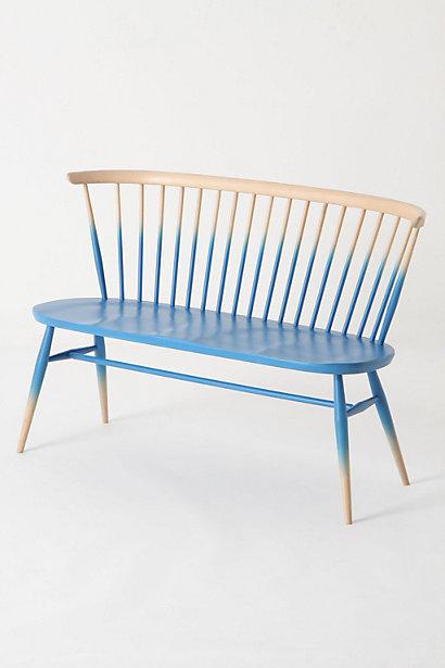 Windsor Love Seat