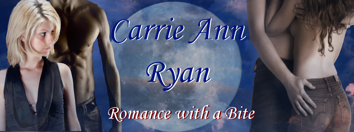 Carrie Ann Ryan
