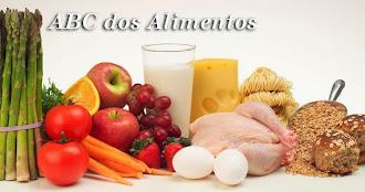 ABC DOS ALIMENTOS