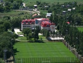kirsha training facility france base camp euro 2012 ukraine