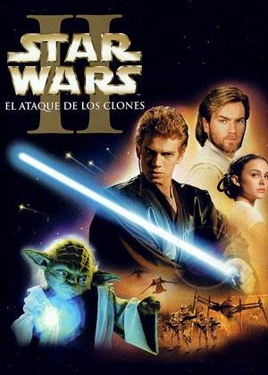 Star Wars Episodio 2: El Ataque de los Clones (2002)