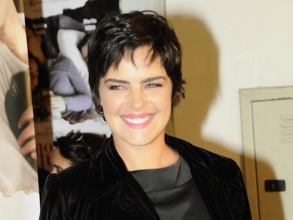 Ana Paula Arósio-Biografia e Fotos