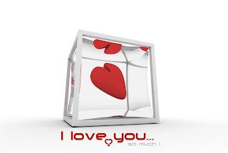Love Cube