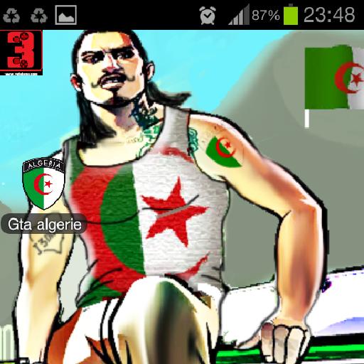 gta algérie android 2018 APK تحميل جتا الجزائر للاندرويد