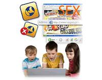 Cara Filter Website Dewasa Untuk anak-anak
