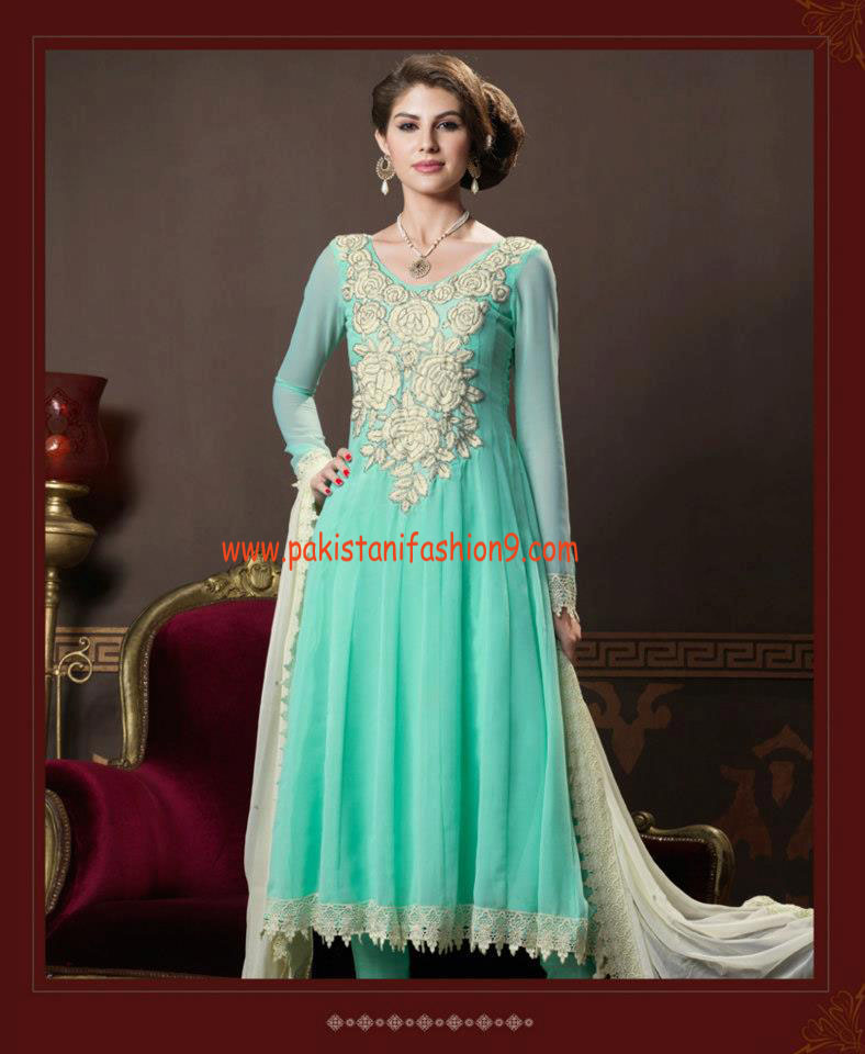 Kameez,Pakistani Fashion Designers,Latest Dresses Collection 2013
