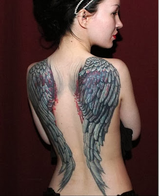 Nice Tattoos for Women 01